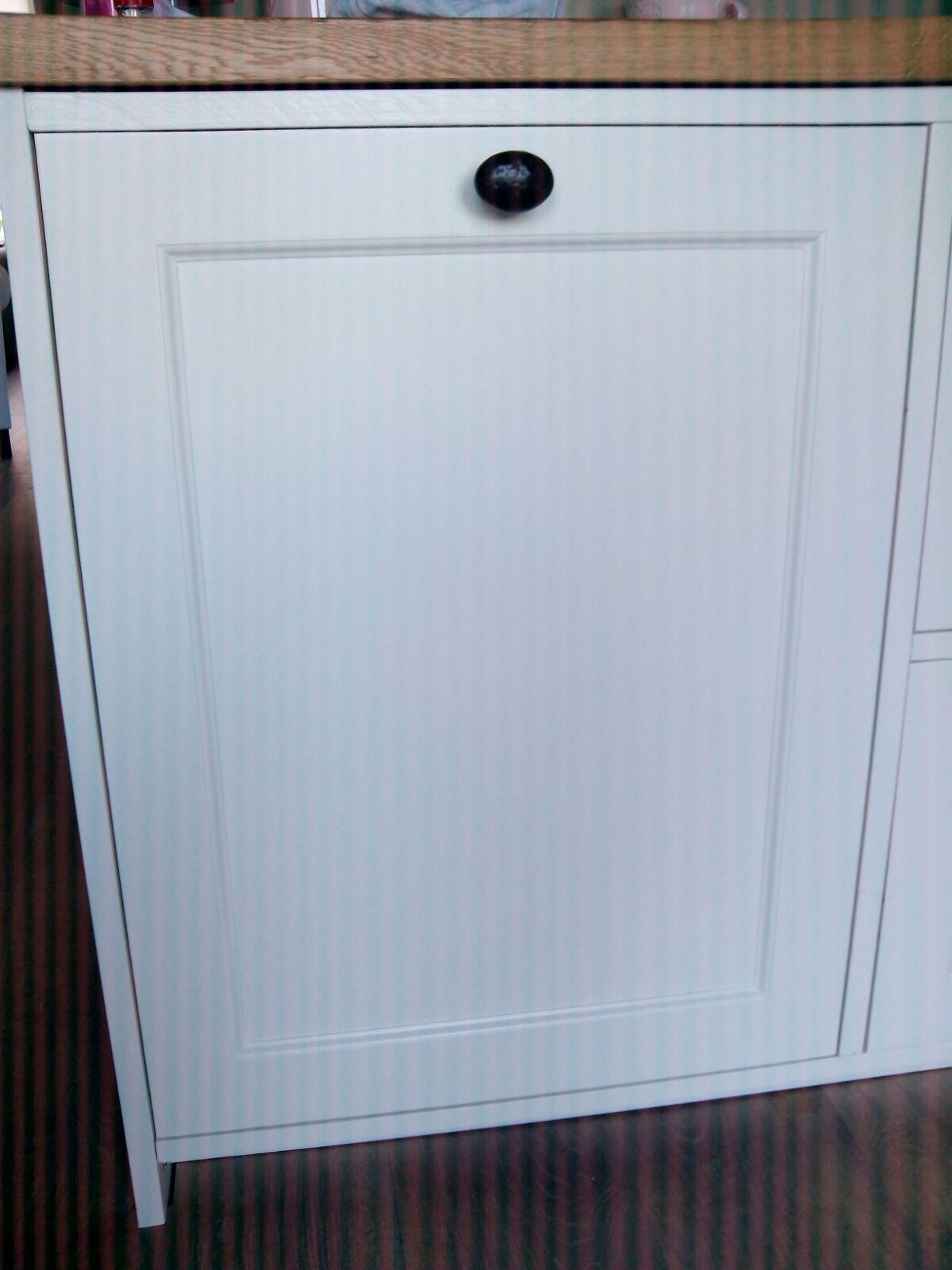 Ikea keuken frontjes mdf