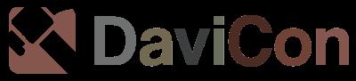 Logo Davicon